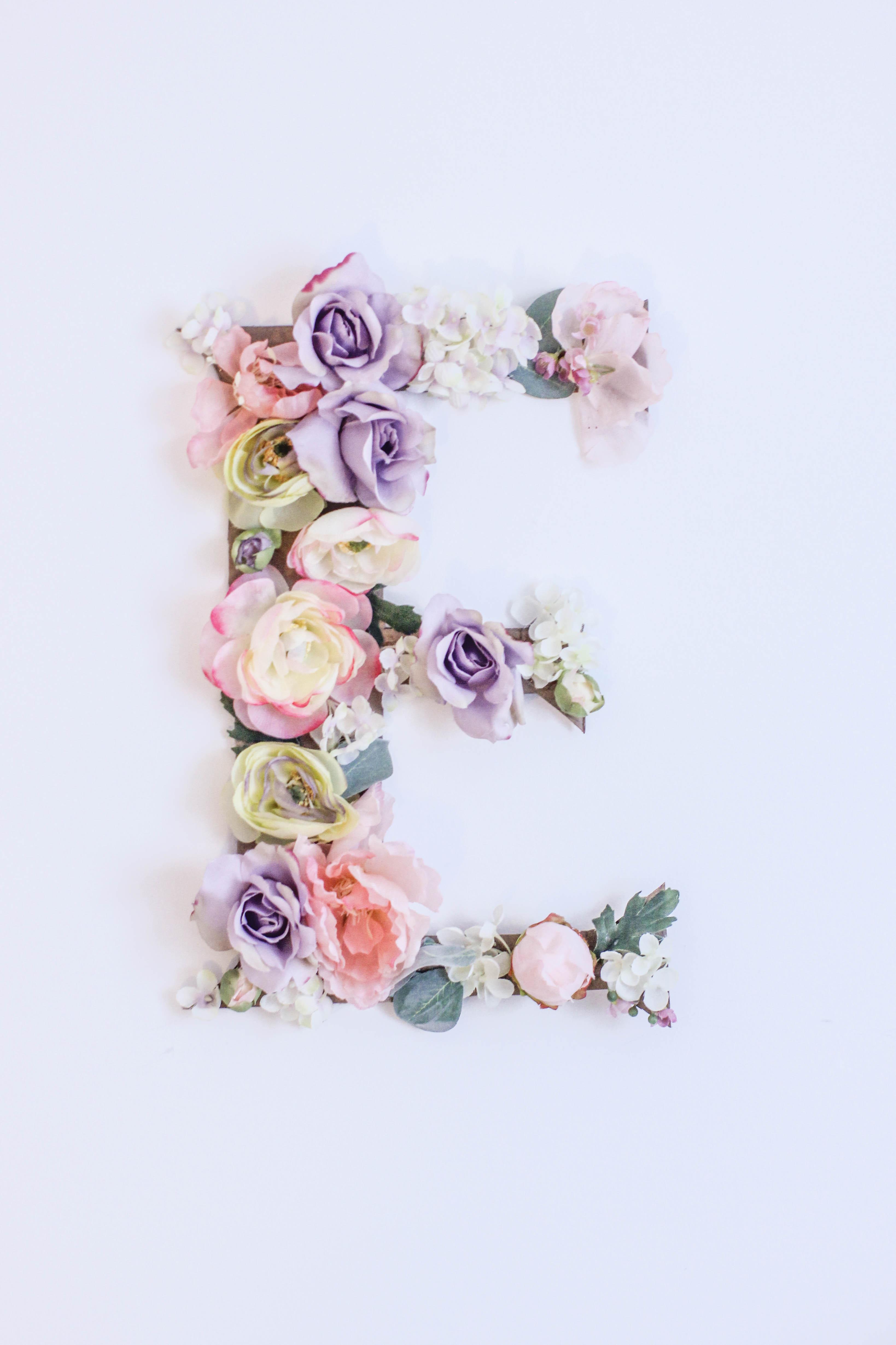 Floral Essie Does Summer